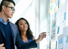 """""""ข้อมูลเชิงลึก""""-""""ความสามารถวิเคราะห์ข้อมูล"""" คือสิ่งที่องค์กรให้ความสำคัญ"""